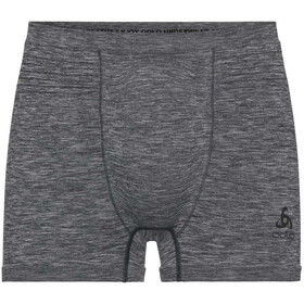 Odlo Performance Light Caleçon Homme, grey melange
